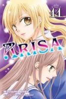 Arisa, Volume 11