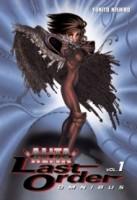 Battle Angel Alita: Last Order, Omnibus 1