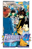 Eyeshield 21, Volume 24