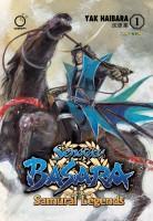 Sengoku Basara: Samurai Legends, Omnibus 1
