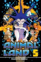 Animal Land, Volume 5