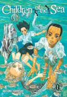 Children of the Sea, Volume 1