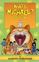 What's Michael?, Book Two
