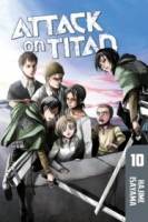 Attack on Titan, Volume 10