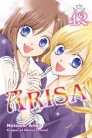 Arisa, Volume 12
