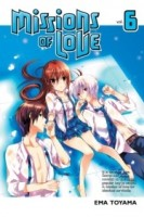 Missions of Love, Volume 6