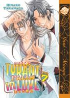 The Tyrant Falls in Love, Volume 7