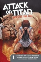 Attack on Titan: Before the Fall, Volume 1