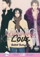 Manic Love