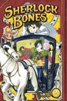 Sherlock Bones, Volume 2