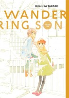 Wandering Son, Volume 6