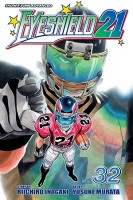 Eyeshield 21, Volume 32