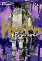 Dorohedoro, Volume 10