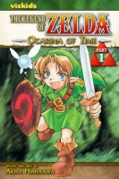 The Legend of Zelda: Ocarina of Time, Volume 1