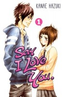 Say I Love You, Volume 1