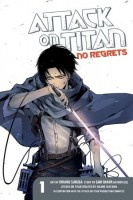 Attack on Titan: No Regrets, Volume 1