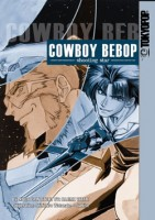 Cowboy Bebop: Shooting Star, Volume 1