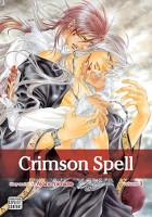 Crimson Spell, Volume 4