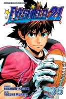 Eyeshield 21, Volume 35