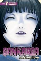 Sankarea: Undying Love, Volume 7