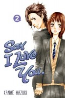 Say I Love You, Volume 2