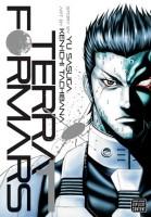 Terra Formars, Volume 1
