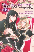 Black Rose Alice, Volume 1
