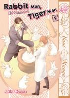 Rabbit Man, Tiger Man, Volume 2