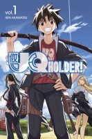 UQ Holder!, Volume 1