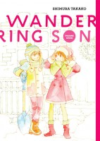 Wandering Son, Volume 7