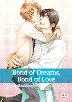 Bond of Dreams, Bond of Love, Volume 4