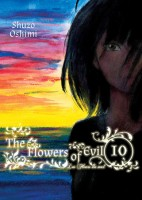 The Flowers of Evil, Volume 10