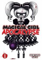 Magical Girl Apocalypse, Volume 1