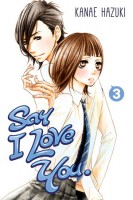 Say I Love You, Volume 3
