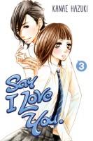 Say I Love You, Volume 3