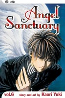 Angel Sanctuary, Volume 6