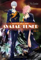 Quantum Devil Saga: Avatar Tuner, Volume 1