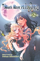 Black Rose Alice, Volume 2