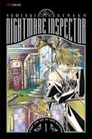 Nightmare Inspector, Volume 1