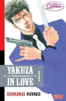 Yakuza in Love, Volume 1