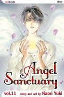 Angel Sanctuary, Volume 11