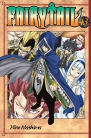 Fairy Tail, Volume 43