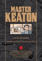 Master Keaton, Volume 1