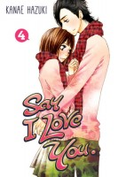 Say I Love You, Volume 4