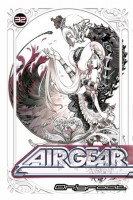 Air Gear, Volume 32