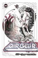 Air Gear, Volume 32