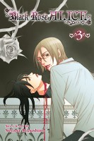 Black Rose Alice, Volume 3