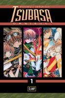 Tsubasa: Reservoir Chronicle, Omnibus 1