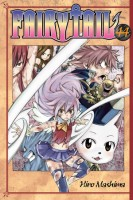 Fairy Tail, Volume 44