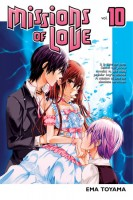 Missions of Love, Volume 10